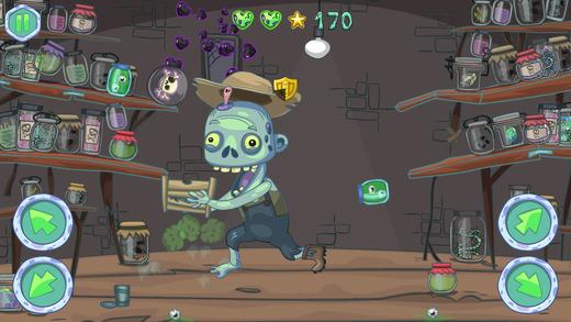 Zombie Farmer Ekran Görüntüleri - 4