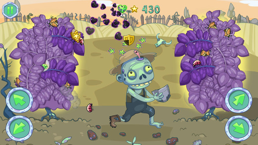 Zombie Farmer Ekran Görüntüleri - 3