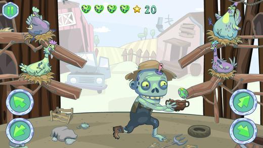 Zombie Farmer Ekran Görüntüleri - 2