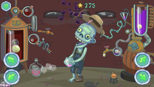 Zombie Farmer Ekran Görüntüleri - 1