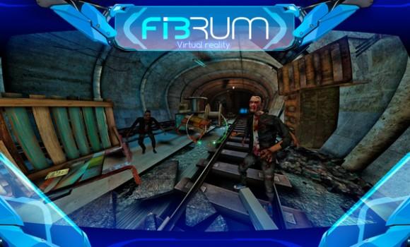 Zombie Shooter VR Ekran Görüntüleri - 3
