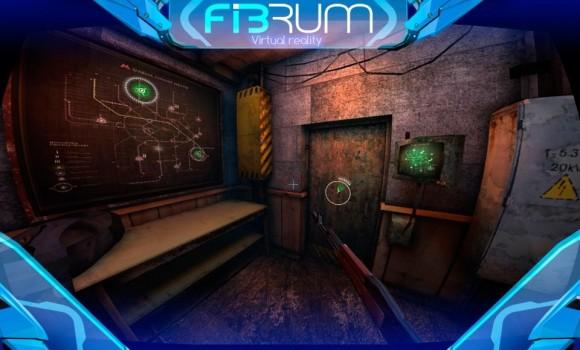 Zombie Shooter VR Ekran Görüntüleri - 1