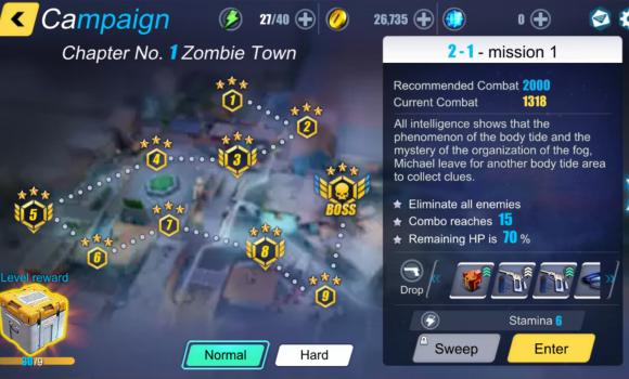 Zombie Trigger Apocalypse Ekran Görüntüleri - 3
