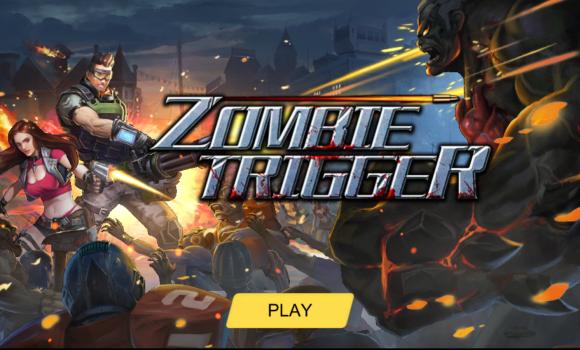 Zombie Trigger Apocalypse Ekran Görüntüleri - 1