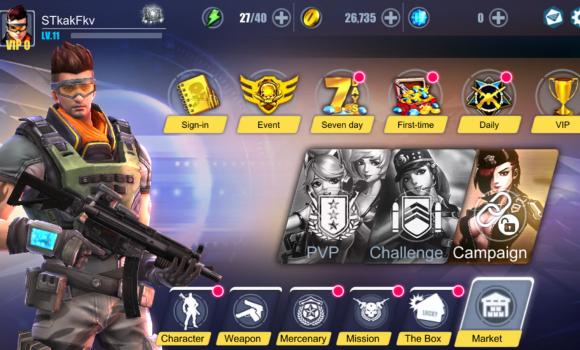 Zombie Trigger Apocalypse Ekran Görüntüleri - 2