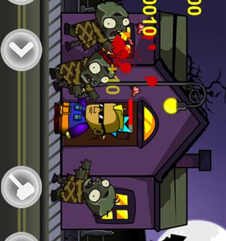 Zombie Village Ekran Görüntüleri - 5