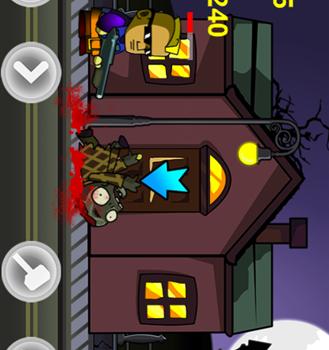 Zombie Village Ekran Görüntüleri - 4