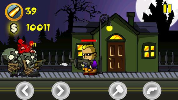 Zombie Village Ekran Görüntüleri - 3