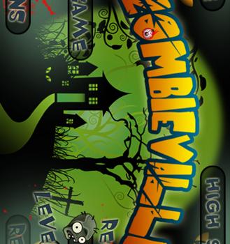 Zombie Village Ekran Görüntüleri - 2