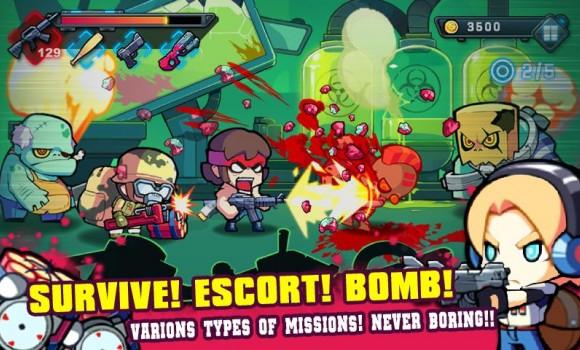 Zombie Zombie Ekran Görüntüleri - 3