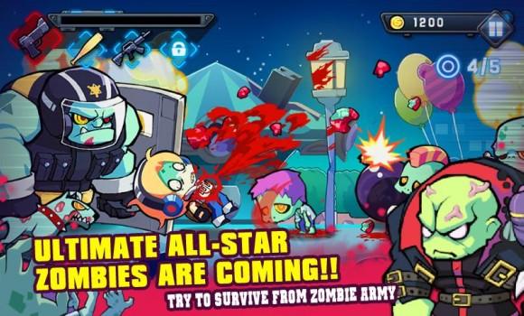 Zombie Zombie Ekran Görüntüleri - 1