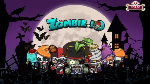 Zombie.io Ekran Görüntüleri - 5