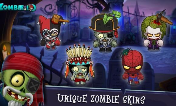 Zombie.io Ekran Görüntüleri - 4