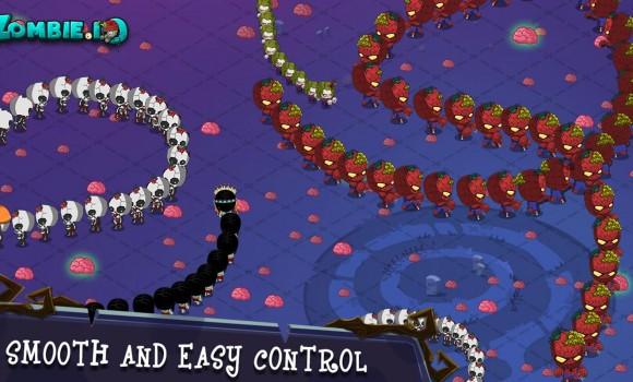 Zombie.io Ekran Görüntüleri - 2
