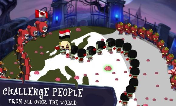 Zombie.io Ekran Görüntüleri - 1