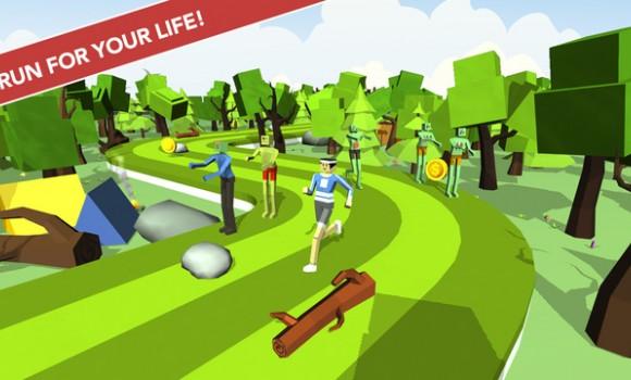 Zombies Chasing Me Ekran Görüntüleri - 4