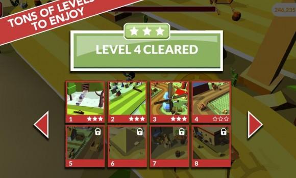 Zombies Chasing Me Ekran Görüntüleri - 1
