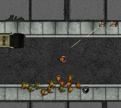 Zombies iO Ekran Görüntüleri - 3