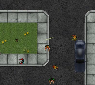 Zombies iO Ekran Görüntüleri - 2