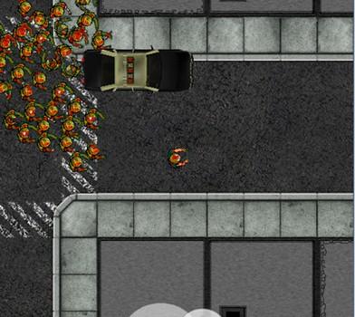 Zombies iO Ekran Görüntüleri - 1