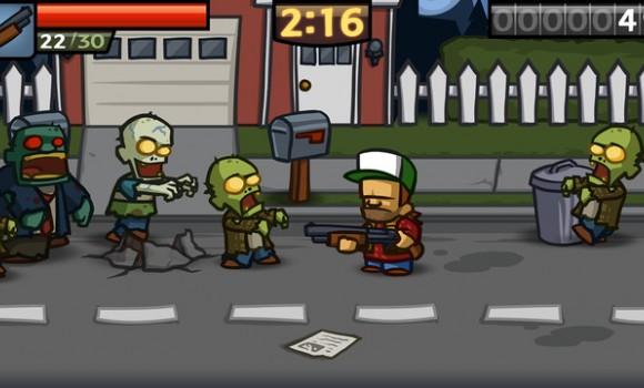 Zombieville USA 2 Ekran Görüntüleri - 5