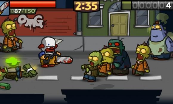 Zombieville USA 2 Ekran Görüntüleri - 2