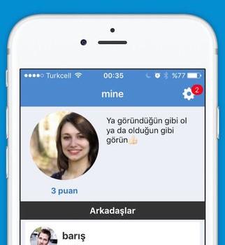 Zurna Chat Ekran Görüntüleri - 4