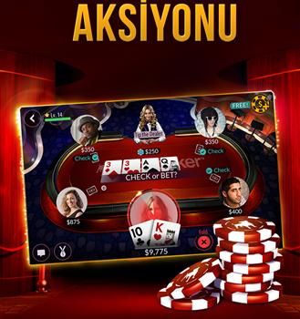 Zynga Poker Ekran Görüntüleri - 3