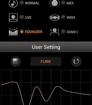 3D Music Player MAVEN Sunset Ekran Görüntüleri - 7