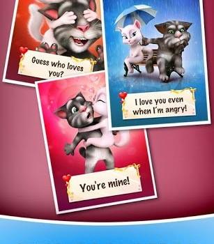 Angela's Valentine Ekran Görüntüleri - 3