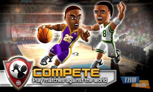 Big Win Basketball Ekran Görüntüleri - 4