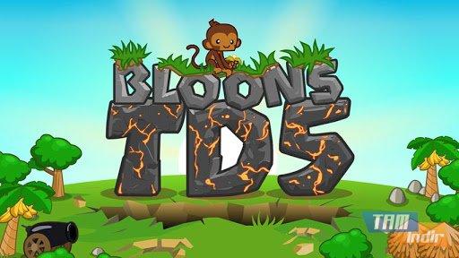 Bloons TD 5 Ekran Görüntüleri - 1