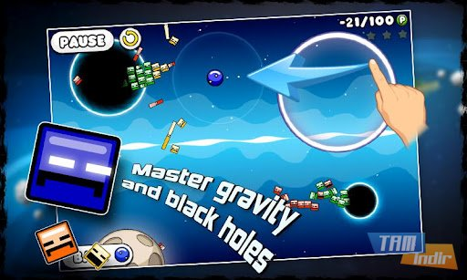 Blosics HD FREE Ekran Görüntüleri - 4