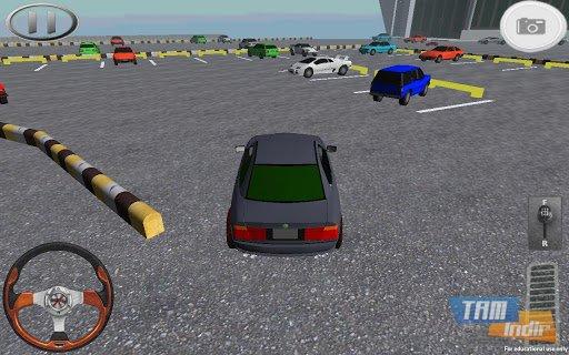 Car City Parking 3D Ekran Görüntüleri - 7