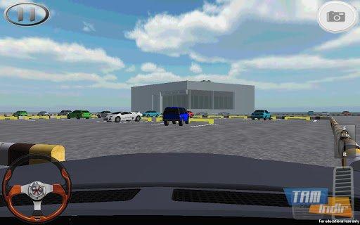 Car City Parking 3D Ekran Görüntüleri - 6