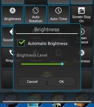Control Panel for Android Ekran Görüntüleri - 4