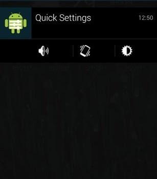 Control Panel for Android Ekran Görüntüleri - 1