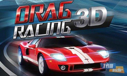 Drag Racing 3D Ekran Görüntüleri - 4