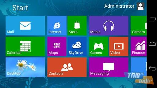 Fake Windows 8 Ekran Görüntüleri - 1