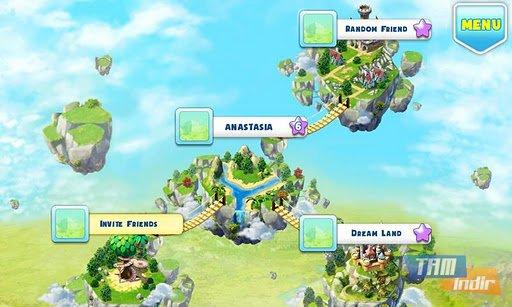 Fantasy Town Ekran Görüntüleri - 4
