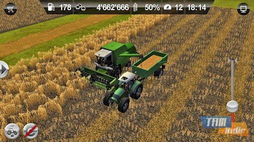 Farming Simulator Ekran Görüntüleri - 3