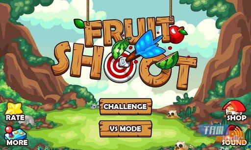 Fruit Shoot Ekran Görüntüleri - 5