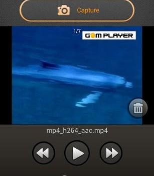 GOM Remote Ekran Görüntüleri - 3