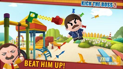 Kick the Boss 2 Ekran Görüntüleri - 3