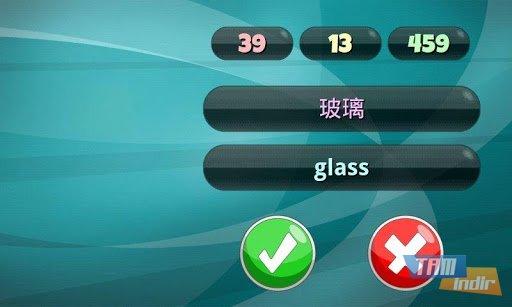 LingLing İngilizce Öğren Ekran Görüntüleri - 3