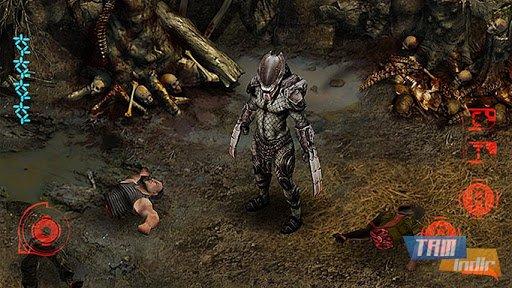 Predators Ekran Görüntüleri - 5