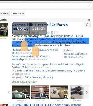 Puffin Web Browser Free Ekran Görüntüleri - 3