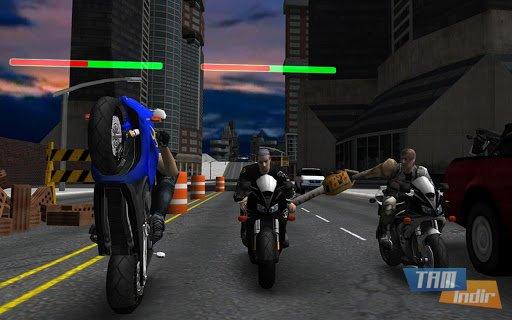 Race, Stunt, Fight, 2! FREE Ekran Görüntüleri - 3