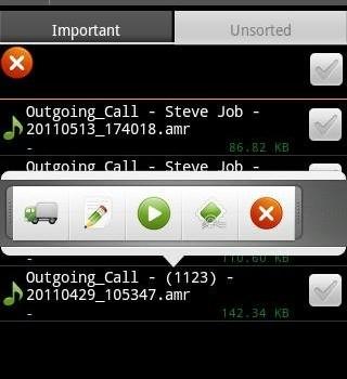 Record My Call Ekran Görüntüleri - 2