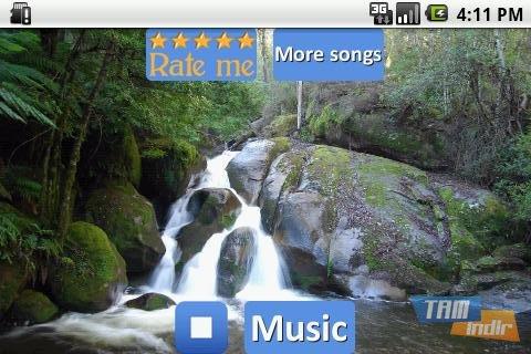 Sound to Relax Ekran Görüntüleri - 1